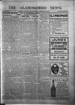 Alamogordo News, 06-24-1905