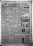 Alamogordo News, 07-01-1905
