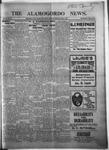Alamogordo News, 07-08-1905