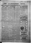 Alamogordo News, 07-15-1905