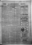 Alamogordo News, 07-22-1905