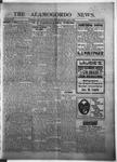 Alamogordo News, 08-05-1905