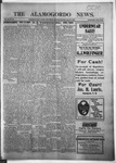Alamogordo News, 08-26-1905