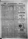 Alamogordo News, 09-30-1905