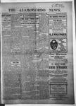 Alamogordo News, 10-07-1905