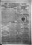 Alamogordo News, 10-14-1905