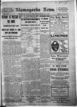 Alamogordo News, 11-11-1905