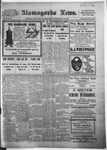 Alamogordo News, 11-18-1905