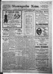 Alamogordo News, 11-25-1905