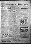 Alamogordo News, 12-30-1905