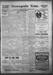 Alamogordo News, 01-13-1906