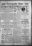 Alamogordo News, 01-20-1906