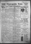 Alamogordo News, 02-03-1906