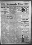 Alamogordo News, 02-10-1906