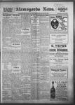 Alamogordo News, 02-24-1906