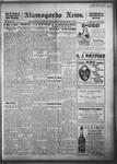 Alamogordo News, 03-03-1906