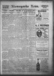 Alamogordo News, 03-10-1906