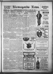 Alamogordo News, 04-07-1906
