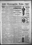 Alamogordo News, 04-21-1906