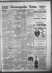 Alamogordo News, 04-28-1906