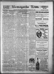 Alamogordo News, 05-05-1906