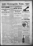 Alamogordo News, 05-12-1906
