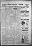 Alamogordo News, 06-02-1906