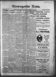 Alamogordo News, 06-09-1906