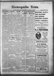 Alamogordo News, 06-16-1906