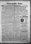Alamogordo News, 06-23-1906