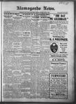 Alamogordo News, 06-30-1906