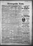 Alamogordo News, 07-07-1906