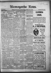 Alamogordo News, 07-14-1906