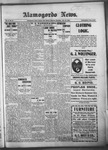 Alamogordo News, 07-28-1906