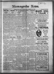 Alamogordo News, 08-04-1906