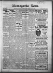 Alamogordo News, 08-11-1906