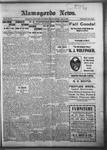 Alamogordo News, 08-18-1906