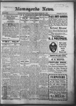 Alamogordo News, 09-01-1906