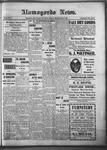 Alamogordo News, 09-08-1906