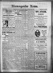 Alamogordo News, 09-29-1906