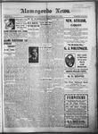 Alamogordo News, 10-06-1906