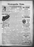 Alamogordo News, 10-20-1906