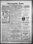 Alamogordo News, 10-27-1906