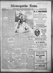 Alamogordo News, 11-03-1906