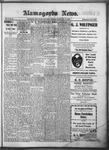 Alamogordo News, 11-10-1906