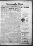 Alamogordo News, 11-24-1906
