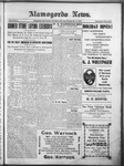 Alamogordo News, 12-15-1906