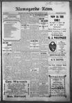 Alamogordo News, 01-12-1907
