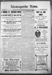 Alamogordo News, 01-19-1907