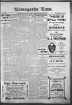 Alamogordo News, 01-26-1907